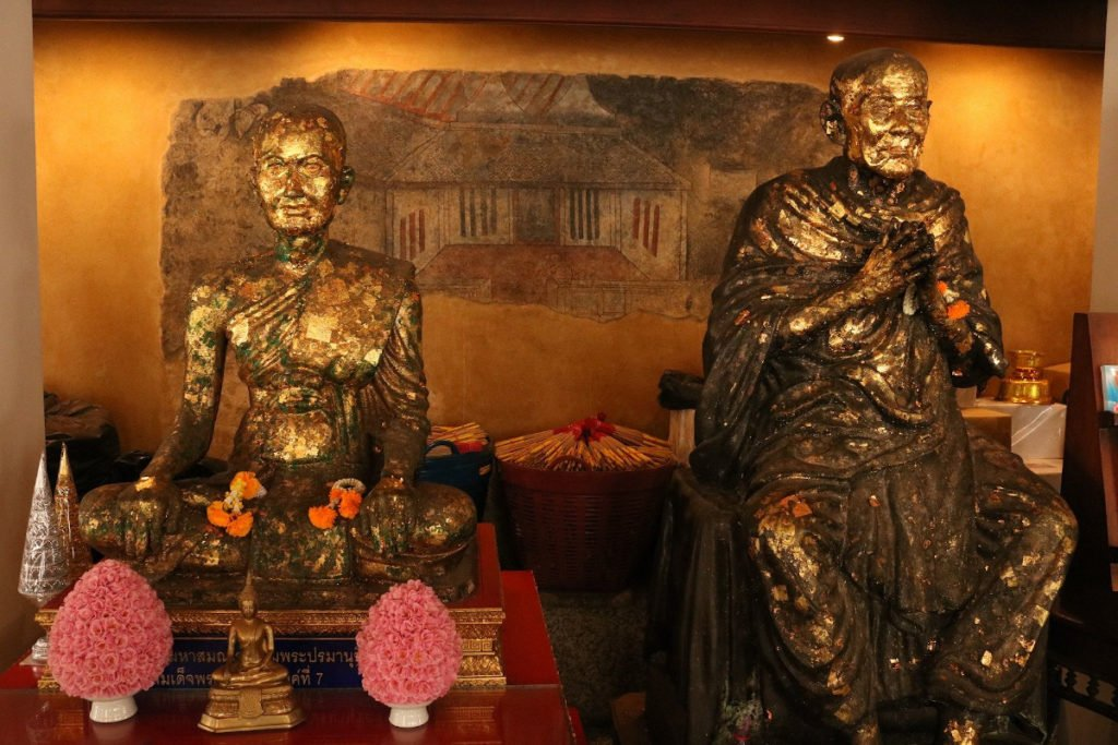 Budas Wat Pho