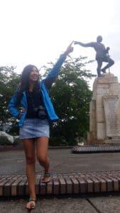 Estatua Belalcazar